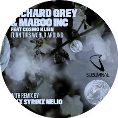 Richard Grey & Maboo Inc. Vs Todd Terry