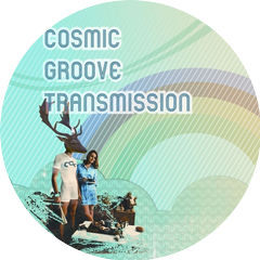 Cosmic Groove Transmission