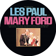 The Fabulous Les Paul & Mary Ford