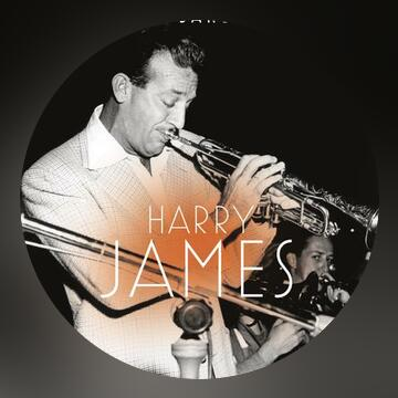 Harry James & His Orchestra;Betty Grable