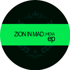 Zion in Mad