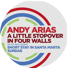 Andy Arias