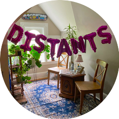 The Distants
