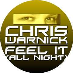 Chris Warnick