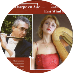 East Wind Duo