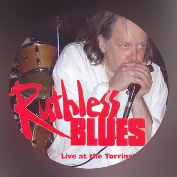 Ruthless Blues