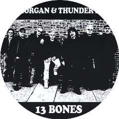 Pat Horgan & Thunder Road