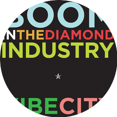 Boom in the Diamond Industry
