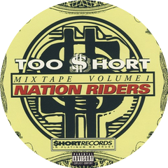 Nation Riders