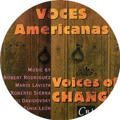 Voices of Change