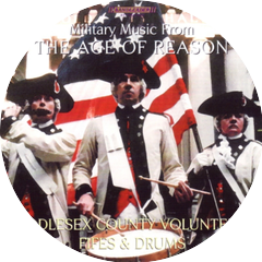 Middlesex County Volunteers Fifes & Drums