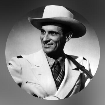 Ernest Tubb and the Texas Troubadours