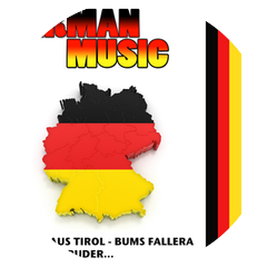 German Band Music