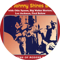 The Johnny Shines Band