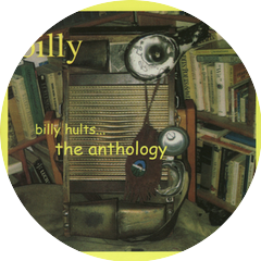 Billy Hults
