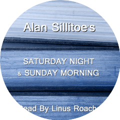 Alan Sillitoe; Read By Linus Roache