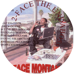 2 Face The Undaboss