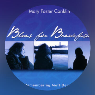 Mary Foster Conklin