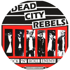 The Dead City Rebels