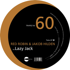 Red Robin & Jakob Hilden