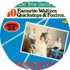 Ivy's Old Time Dance Band