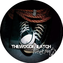 the wooden latch
