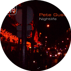 Pete Gust