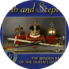The Minden of the Queen's Division