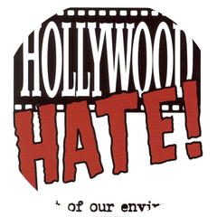 Hollywood Hate
