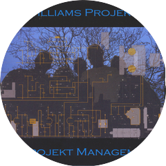 DJ Williams Projekt
