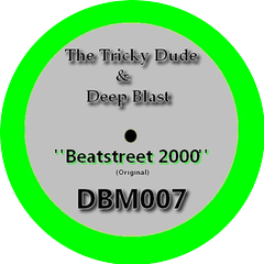 The Tricky Dude & Deep Blast