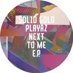Solid Gold Playaz