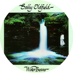 Sally Oldfield