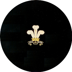 The Lucknow Band of the Prince of Wales's Division