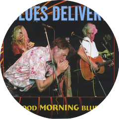 Blues Delivery