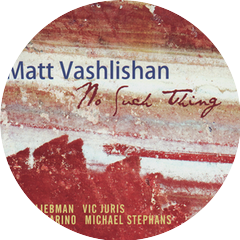 Matt Vashlishan