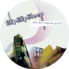 Blip Blip Bleep