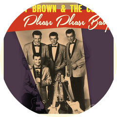 Bobby Brown & the Curios