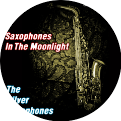 The Silver Saxophones