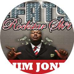 Jim & Minnesota Fats Jones