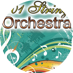101 String Royal Orchestra