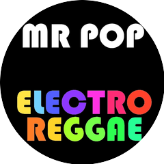 Mr pop drum and bass