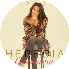 Chonchi Heredia
