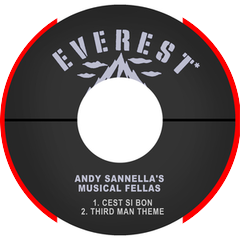 Andy Sannella And His Musical Fellas