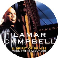 Lamar Campbell & Spirit of Praise