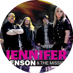 Jennifer Benson and The Mission