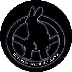 Bunnies with Bullets