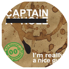 Captain Asshole