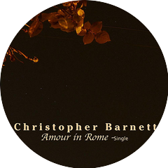 Christopher Barnett