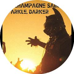 The Champagne Saints
